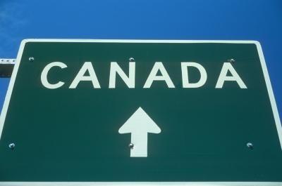 Canada Imports