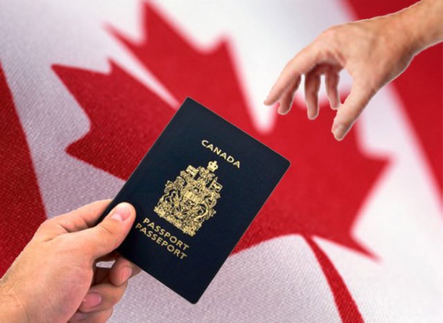 Immigrating to Canada || Clearit.ca Customs Brokers
