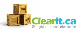 Clearit.ca Customs Brokers | Canadian Customs Brokers
